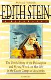 Edith Stein, Waltraud Herbstrith, 0898704103