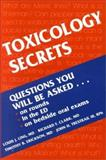 Toxicology Secrets, Ling, Louis and Clark, Richard F., 1560534109