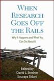When Research Goes off the Rails : Why It Happens and What You Can Do about It, , 1606234102