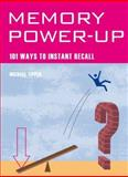 Memory Power-Up, Michael Tipper, 1844834107