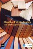 Handbook of Hardwoods : With 1997 Supplement, Maun, Keith, 1860814107