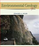 Pearson eText Student Access Code Card for Environmental Geology, Keller, Edward A., 0321724100