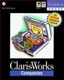 Claris Works Companion, Harrington, Jan, 0123264103
