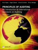 Principles of Auditing : An Introduction to International Standards on Auditing, Dassen, Roger and Schilder, Arnold, 0273684108
