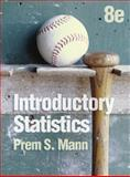 Introductory Statistics 8th Edition