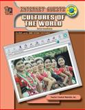 Internet Quests - Cultures of the World, Jane Bourke, 0743934105