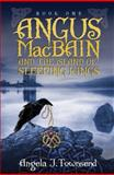 Angus MacBain and the Island of Sleeping Kings, Angela J. Townsend, 1940534100