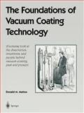 Foundations of Vacuum Coating Technology 9783540204107