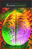 Brain Gender, Hines, Melissa, 0195084101