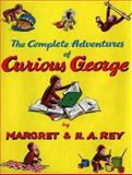 The Complete Adventures of Curious George, Margret Rey and H. A. Rey, 0395754100
