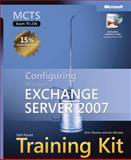 Configuring Microsoft Exchange Server 2007, Thomas, Orin and McLean, Ian, 0735624100