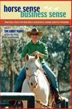 Horse Sense, Business Sense, Shannon Knapp, 097940410X