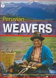 Peruvian Weavers (US), Waring, Rob, 1424044103