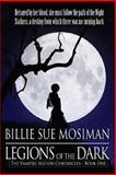 Legions of the Dark, Billie Mosiman, 1490384103