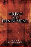 Crime and Punishment, Dostoyevsky, Fyodor, 1935814109