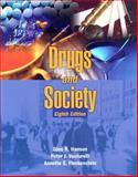 Drugs and Society, Hanson, Glen, 0763714100