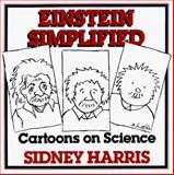 Einstein Simplified, Sidney Harris, 081351410X