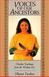 Voices of Ancestors, Dhyani Ywahoo, 0877734100
