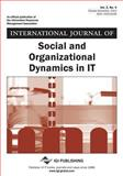 International Journal of Social and Organizational Dynamics in It, Vol 2 Iss 4, Knight, 1466614102