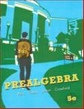 Prealgebra, Crawford, Jennifer and Blair, Jamie, 0321824113