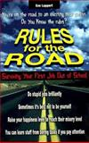 Rules for the Road, Eve Luppert, 0399524118