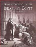 Israel in Egypt in Full Score, George Frideric Handel, 0486404110