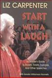 Start with a Laugh, Liz Carpenter and Sondra Runnells, 1571684115