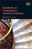 Handbook on Contemporary Austrian Economics, , 1847204112