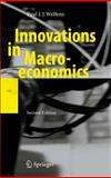 Innovations in Macroeconomics, Welfens, Paul J. J., 3540794115