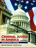 Criminal Justice in America : Theory, Practice, and Policy, Hancock, Barry W. and Sharp, Paul M., 0130984116