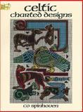 Celtic Charted Designs, Co Spinhoven, 0486254119