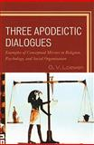 Three Apodeictic Dialogues, G. V. Loewen, 0761854118