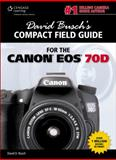 Guide for the Canon EOS 70D, Busch, 1285874110