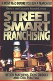 Street Smart Franchising 9781599184111