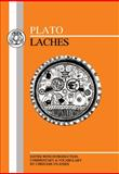 Plato : Laches, Emlyn-Jones, C., 1853994111