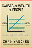 Causes of Wealth of People, Yanchen Zhao, 1483624110