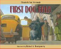First Dog Fala, Elizabeth Van Steenwyk, 1561454117