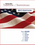 McGraw-Hill's Taxation of Individuals, 2013 Edition, Spilker, Brian and Ayers, Benjamin, 0077434110
