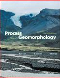 Process Geomorphology, Ritter, Dale F. and Kochel, R. Craig, 0697344118
