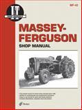 Massey-Ferguson I and T Shop Manual - Models Mf230, Mf235, Mf240, Mf245, Mf250, Primedia Business Magazines and Media Staff, 0872884112