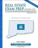 Real Estate Exam Prep (Conn CE), John R. Morgan, 0971194114