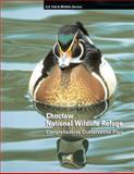 Choctaw National Wildlife Refuge Comprehensive Conservation Plan, U. S. Department of the Interior Fish & Wildlife Service, 1484154118