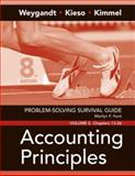 Accounting Principles, Weygandt, Jerry J. and Kieso, Donald E., 0470074116