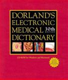 Dorland's Electronic Medical Dictionary, Dorland Staff, 0721604110