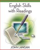 English Skills with Readings, Langan, John, 0073384119