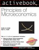 Principles of Microeconomics, Case, Karl E. and Fair, Ray C., 0131484117