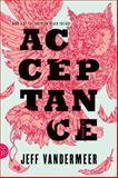 Acceptance, Jeff VanderMeer, 0374104115