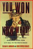 You Won, Now What?, Taegan D. Goddard and Christopher Riback, 0684834111