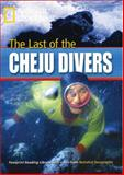 The Last of the Cheju Divers (US), Waring, Rob, 1424044111