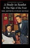 A Study in Scarlet, Arthur Conan Doyle, 1840224118